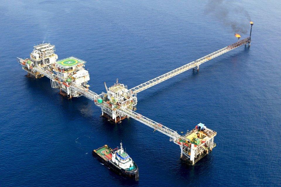 onwj, pertamina, tumpahan minyak