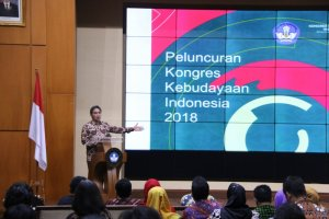 Kongres Kebudayaan Indonesia