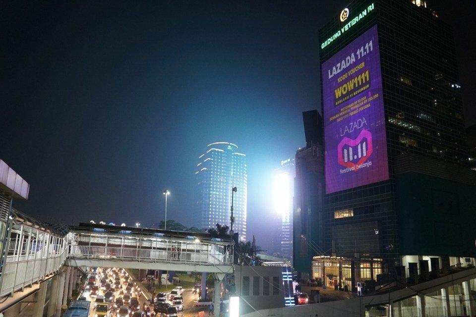 JD.ID, Lazada dan Shopee Dominasi Pesta Online 11.11 di
