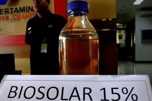Biosolar 15