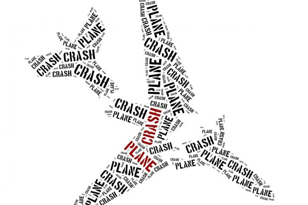 Telaah - Kecelakaan Pesawat