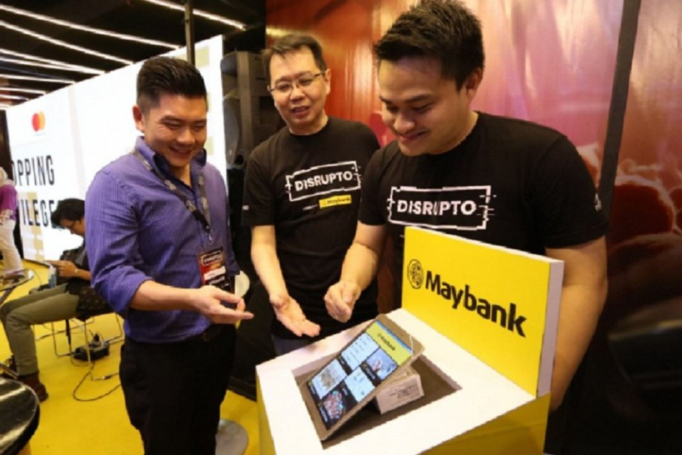 Laba Bersih Kuartal I Naik 13%, Maybank Antisipasi Dampak Covid-19.
