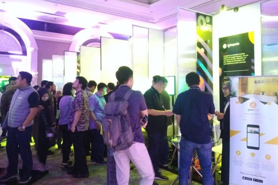 GoStartupIndonesia Scale Con 2018