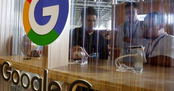 Pasar Indonesia Besar, Google Mau Turuti Aturan In