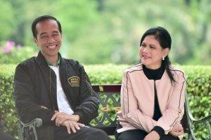 Jokowi Iriana