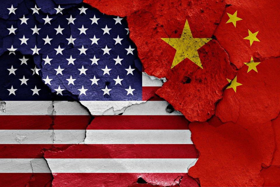 Telaah - Perang Dagang AS-Tiongkok