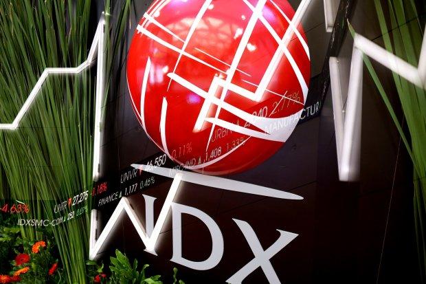 perdagangan saham, bursa, bursa efek indonesia, saham, pasar modal, kode broker, investor asing, running trade