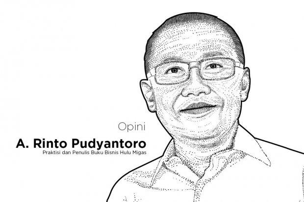 Rinto Pudyantoro