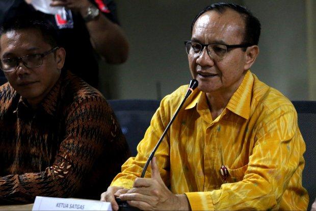 Satgas Waspada Investasi blokir 1.773 pinjaman online ilegal sejak Juli 2018