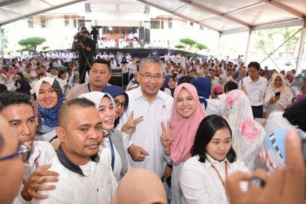 Menteri Desa dan PDTT