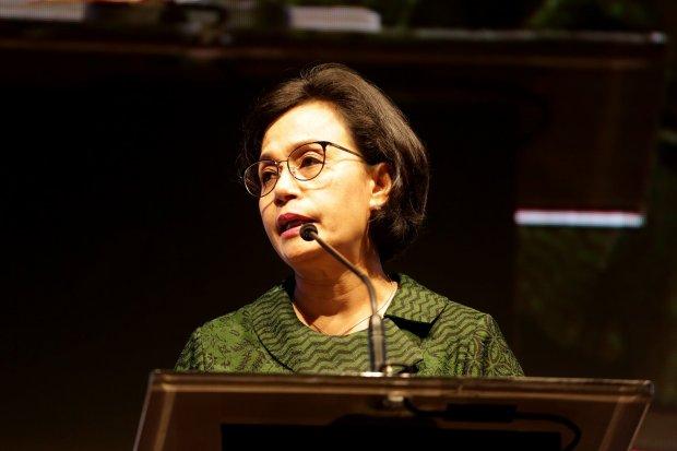Sri Mulyani kritik sistem pendidikan