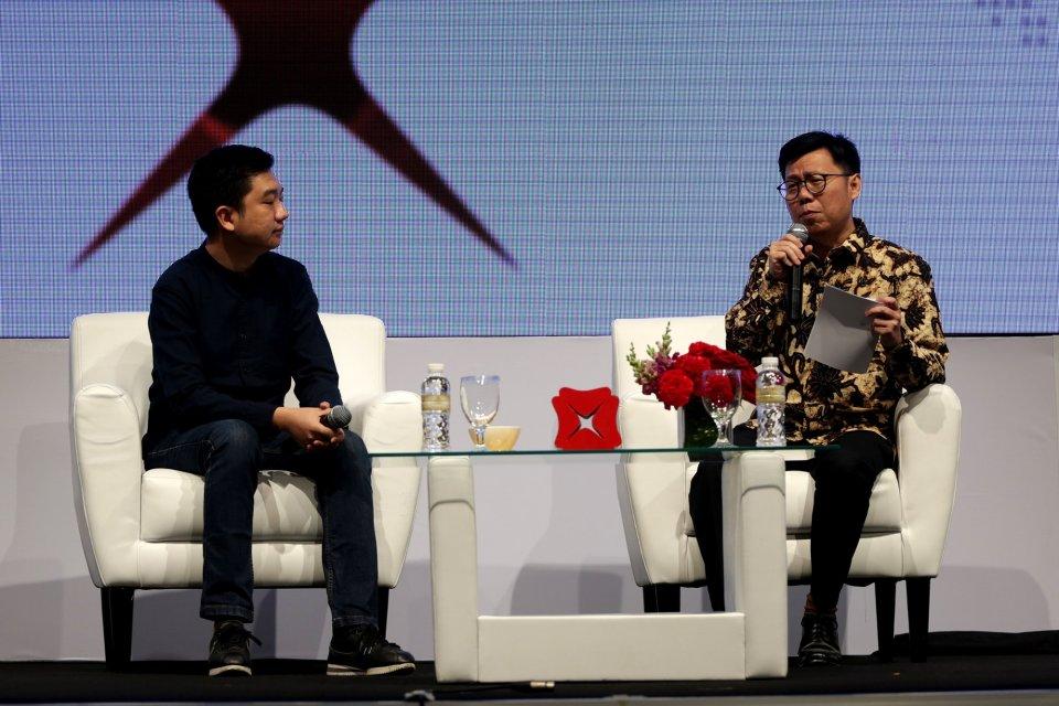 tokopedia akuisisi startup
