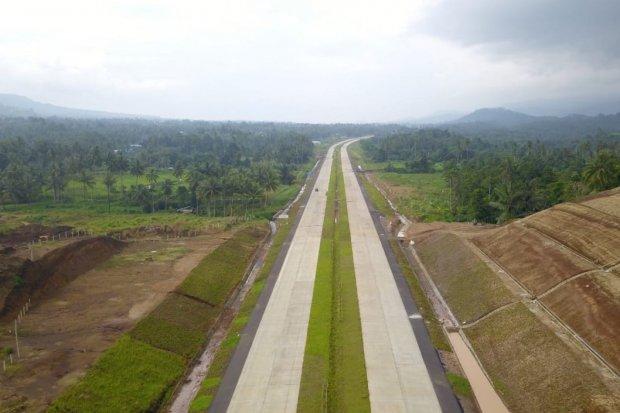 PTPP, Tol Malang -Kepanjen, Jalan Tol.