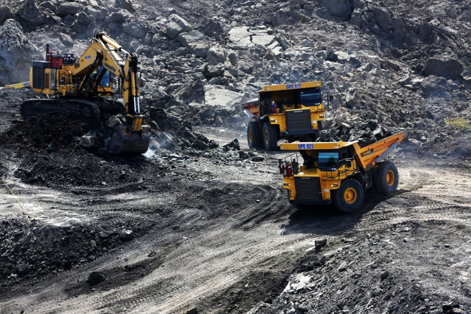 batu bara, harga batu bara, harga batu bara acuan, hba agustus 2019
