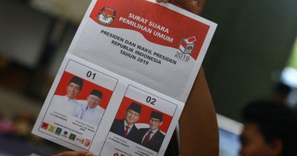 Tim Kampanye Jokowi Laporkan Dugaan Pelanggaran Pemilu di Luar Negeri | Katadata News