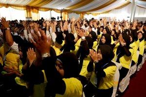 Launching Pendidikan Vokasi di Jawa Timur