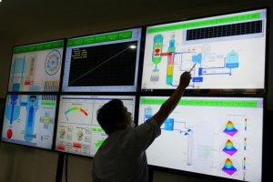 Rencana Pembangunan PLTN
