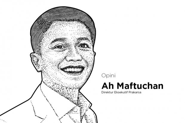 Investigasi batu bara Opini Ah Maftuchan