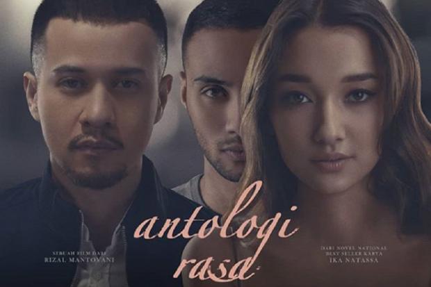 Rekomendasi Film Romantis Indonesia Terbaru