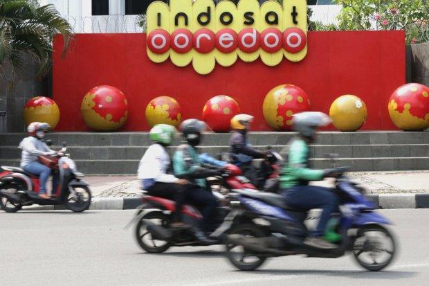 Riset: Gabungan Tri - Indosat Unggul di Kecepatan Unggah & Bermain Gim