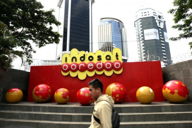 Indosat, Tri, Merger dan Akuisisi