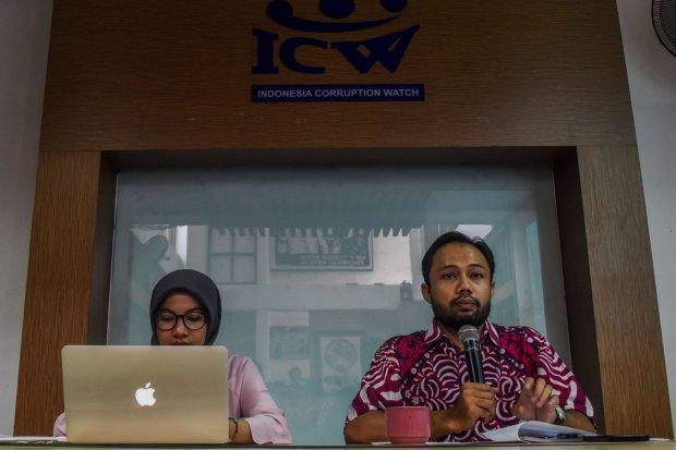 Indonesia Corruption Watch (ICW)
