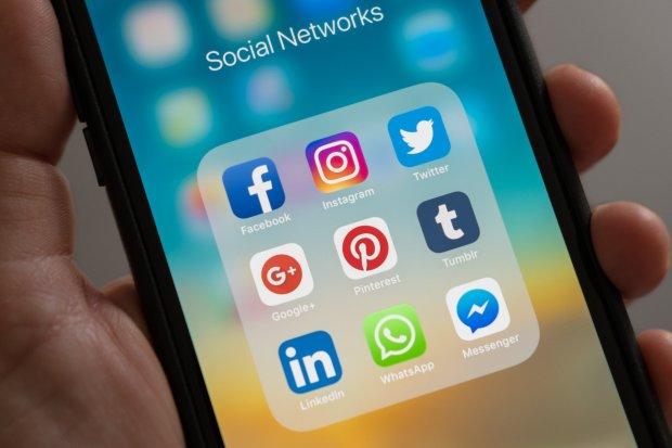 Pinterest Sosial Media