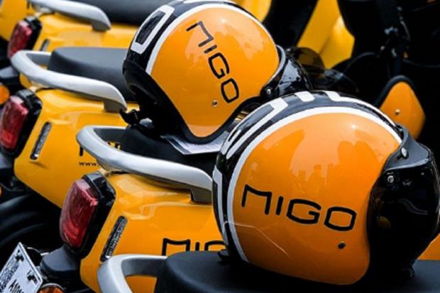 Layanan Aplikasi Sepeda Listrik Migo akan Diregulasi