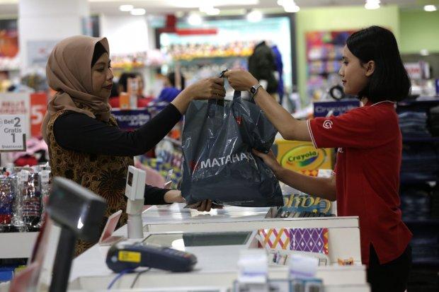 Matahari Department Store, Retail, Ramayana, Penutupan Gerai, Bisnis, Perusahaan.