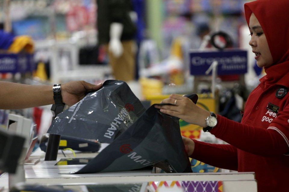 Permintaan Turun Akibat Corona, Utilisasi Industri Plastik Anjlok 70%.
