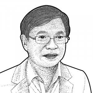Wahyu Prasetyawan, Anggota Panel Ahli Katadata Insight Center (KIC)