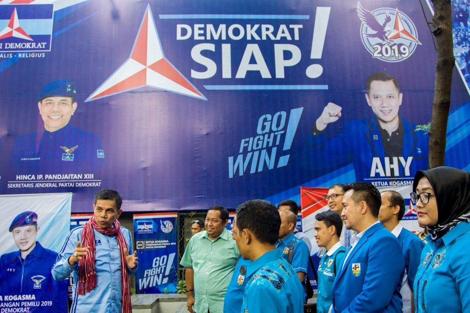 Demokrat ragukan Prabowo