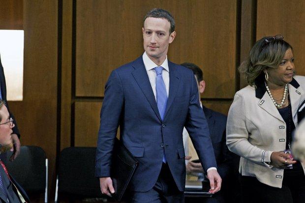 Facebook menyiapkan program keamanan khusus dalam rangka menyambut pemilu AS pada 2020.