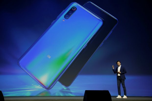 Xiaomi, Redmi Note 8, Note 8 Pro