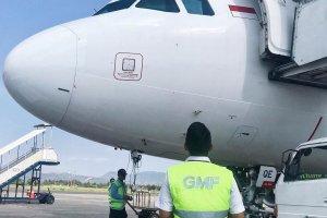 PT. Garuda Maintenance Facility Aero Asia Tbk (GMFI)