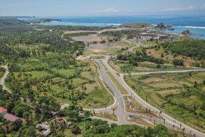 Rencana pembangunan sirkuit MotoGP di Mandalika