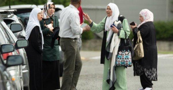 2 WNI Jadi Korban Penembakan Di Masjid Selandia Baru