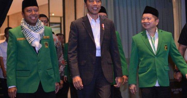 Kasus Romahurmuziy Facebook: Ma'ruf Amin Minta Kasus Romahurmuziy Tak Dikaitkan Dengan