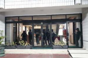 Ruang Kerja Menteri Agama Digeledah KPK