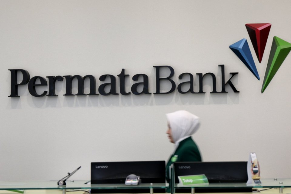 Bank Permata, Stanchart, Astra International