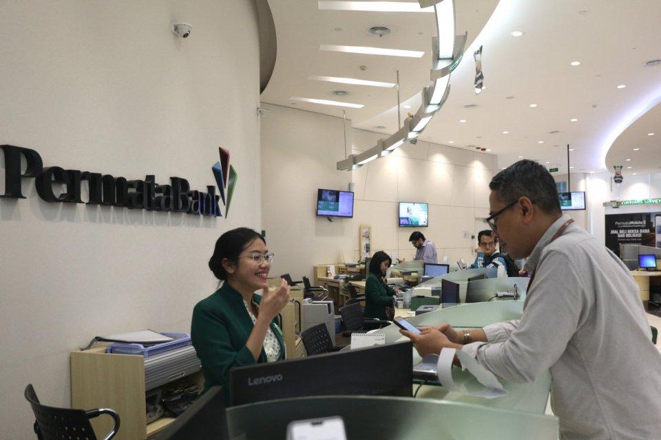 Bank Permata, Akuisisi Bank Permata, Bangkok Bank, Bangkok Bank Akuisisi Bank Permata