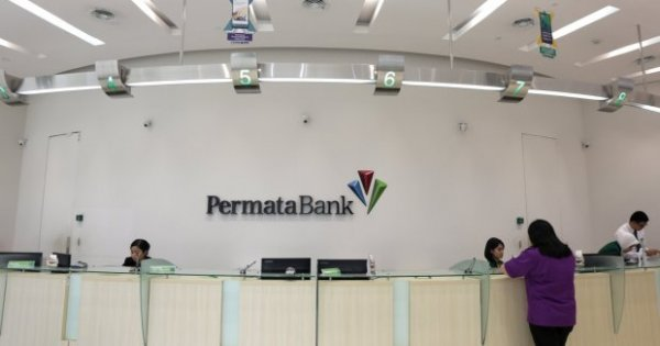 BNLI Dirikan Kantor Cabang Digital, Bank Permata Jamin Tak Ada PHK Pegawai | Katadata News