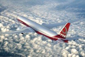 Boeing merilis pesawat jet 777X