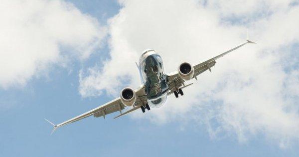 MCAS Cegah Kecelakaan, Pilot Wajib Ikuti Pelatihan Simulator Boeing 737 Max - Berita Katadata.co.id