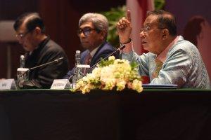 Indonesia Melawan Diskriminasi Sawit