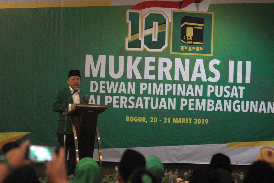 PPP, Gerindra, Prabowo