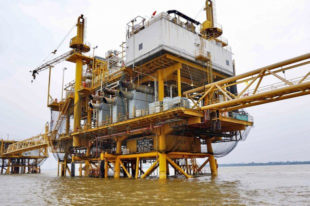 Bakrie Blok Kangean, Energi Mega Persada (EMP/ENRG), Kinross International, Bakrie Mozambik, EMP Mozambik