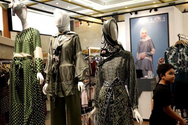pengusaha berharap ada insentif bagi industri fesyen yang ramah lingkungan