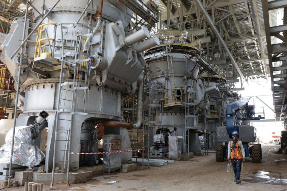 PLN, PLTU, Proyek 35.000 MW