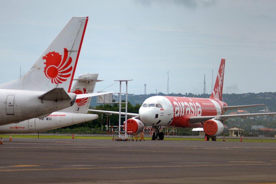 Empat Faktor Yang Dituding Jadi Penyebab Mahalnya Tiket Pesawat